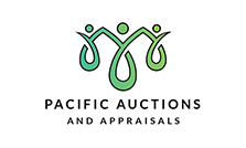 Pacific Auctions Logo